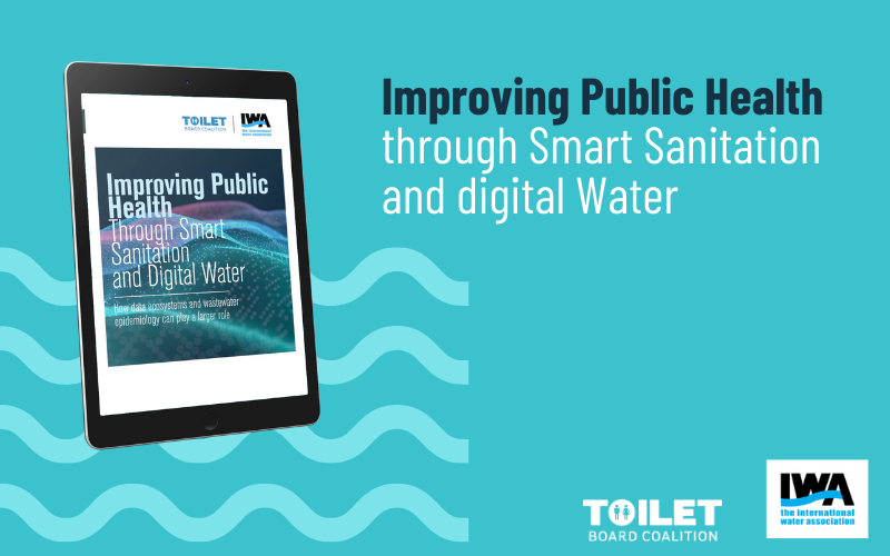Improving Public Health Through Smart Sanitation and Digital Water