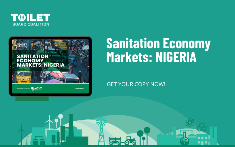 Sanitation Economy Markets Nigeria
