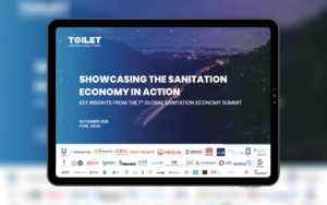 Showcasing the Sanitation Economy in Action