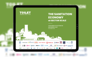 Sanitation Economy at Sector Scale